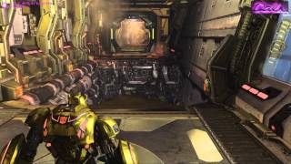 Transformers Fall of Cybertron PC Gameplay HD 1440p