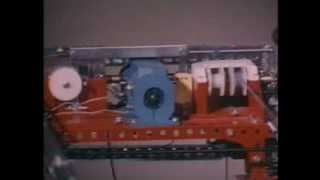 Gilbert ERECTOR Set Promo