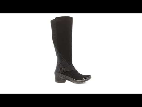 Bzees Enchanted Tall Boot