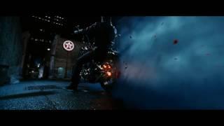 Iron Maiden   Rainmaker Клип по фильму Призрачный гонщик Ghost Rider2011 BDRip 1080p