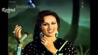 Sheesha ho ya dil ho   Aasha 1980 HD♥