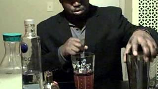 The Social Drinker (Ciroc Obama)