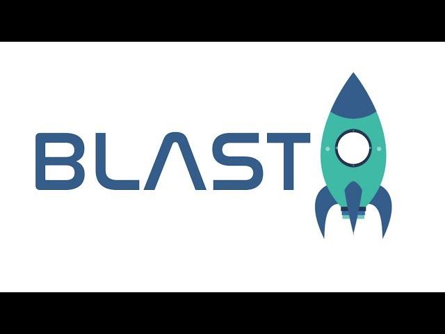 BLAST Service - Kelly Sowards - 5/29/19