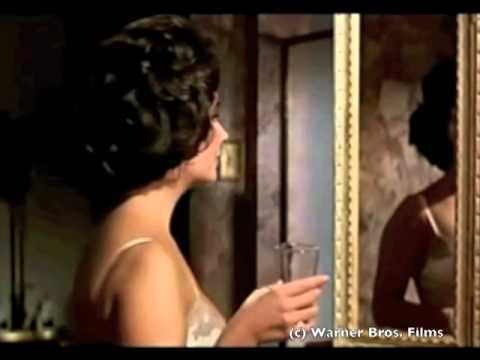 Liz Taylor Memorable Movie Moments