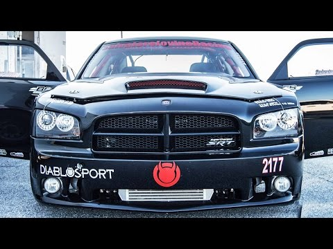One BAD 1500hp CHARGER – Hemi WORLD RECORD Holder!