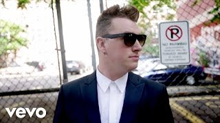 Sam Smith - New York Stories (VEVO LIFT): Brought To You By McDonald