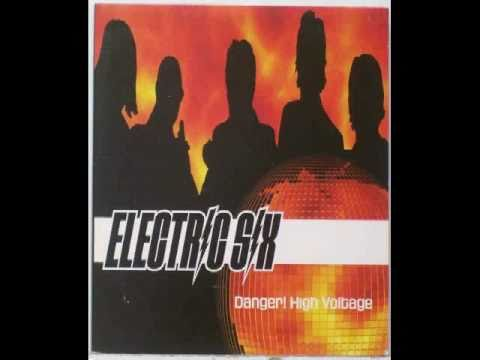 ELECTRIC SIX  Remote control (me)