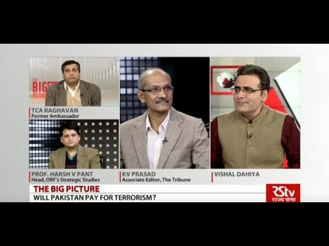 The Big Picture - Will Pakistan Pay for Terrorism?