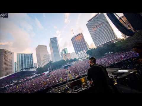 Tchami - Live @ Ultra Music Festival Miami 2017 (Full Set)