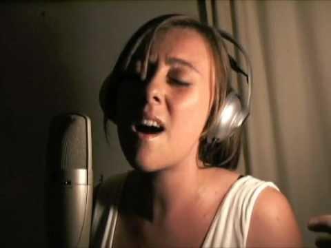 C'est si bon- Barbra Streisand (performed by Elena Deg'Innocenti)
