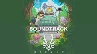 RAKUEN Full Original Game Soundtrack OST