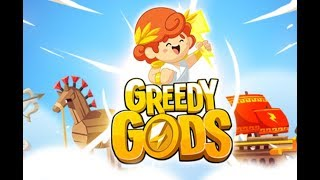 Greedy Gods Full Gameplay Walkthrough