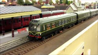 From The Lineside   Number 48 DMUs and Railcars   Part Two   16 09 2012
