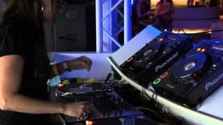Kyrist - Prophecy @ Sun & Bass - DJ Adi J (Syrenz)