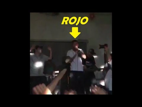 Marcos ROJO Partying in ARGENTINA !!!