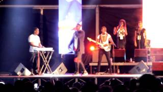 MORRYS  -  FESTIVAL AREIA GRANDE  NHU SANTIAGO