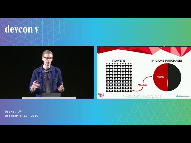 Ask Not What Ethereum Can Do For Videogames by Christopher Robison (Devcon5)