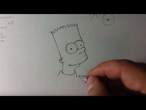 Учимся рисовать технику