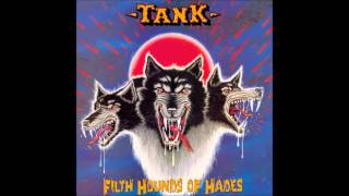 Tank - Filth Hounds of Hades (Full Album) Video