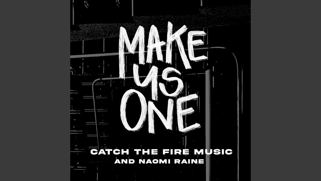 Make Us One (feat. Summer Shealy)
