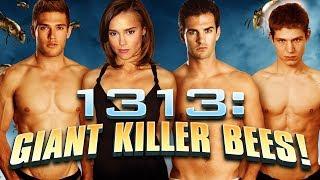 1313: GIANT KILLER BEES! - Official Trailer