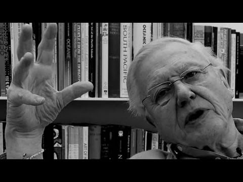 Sir David Attenborough: an interview with the Wellcome Trust