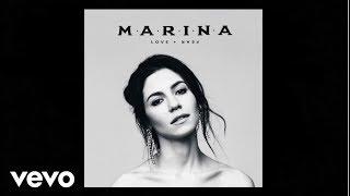 MARINA - Orange Trees (Official Audio)