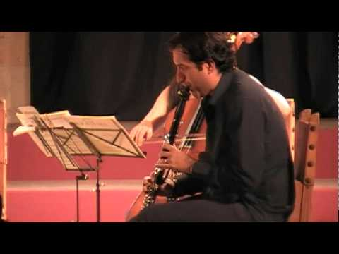 Mozart I Allegro