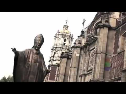 Our Lady of Guadalupe Documentary - Amazing Scientific Analysis