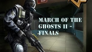 CrossFire MOTG Tournament 2 - Final Match - OldLegends vs. Kill Support