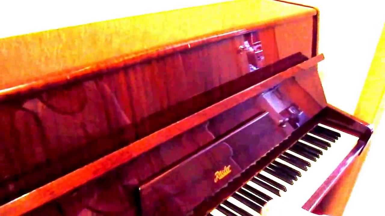 Акустические пианино купить в баку в кредит с бесплатной доставкой в интернет магазине music gallery.