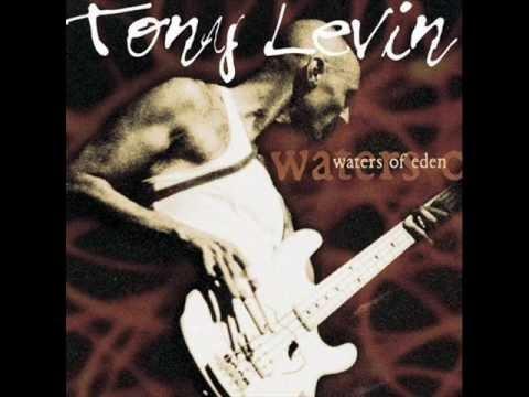Tony Levin - Gecko Walk mp3