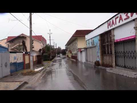 Зимний Крым: безлюдная Николаевка и разрушенная набережная
