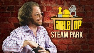 """Video TableTop: Jonathan Coulton, Paul Sabourin and Greg """"Storm"""" DiCostanzo Play Steam Park w/ Wil Wheaton download MP3, 3GP, MP4, WEBM, AVI, FLV Agustus 2018"""