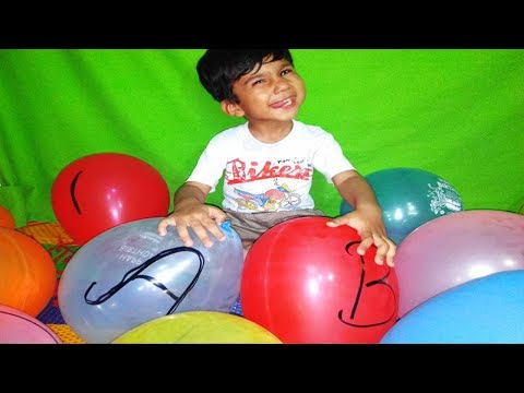 abc-song-with-balloons-|-+more-nursery-rhymes-&-kids-songs