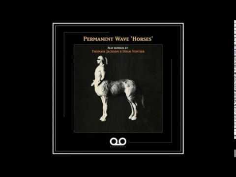 Permanent Wave - La Maison des Horreurs (Iñigo Vontier Remix)