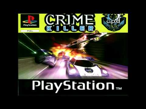 Crime Killer Full Soundtrack