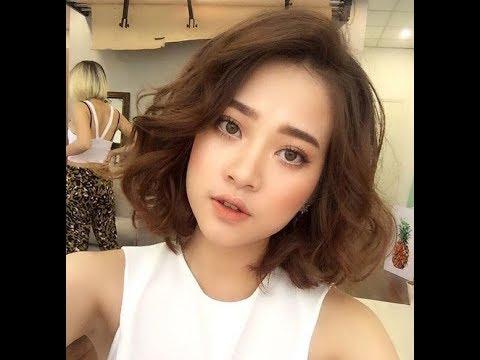 Những kiểu tóc đẹp nhất dành cho người mặt dài