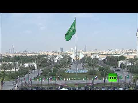 مباشر.. الرئيس بوتين يصل القصر الملكي في الرياض  - نشر قبل 1 ساعة