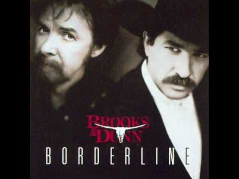 Brooks & Dunn - Why Would I Say Goodbye.wmv