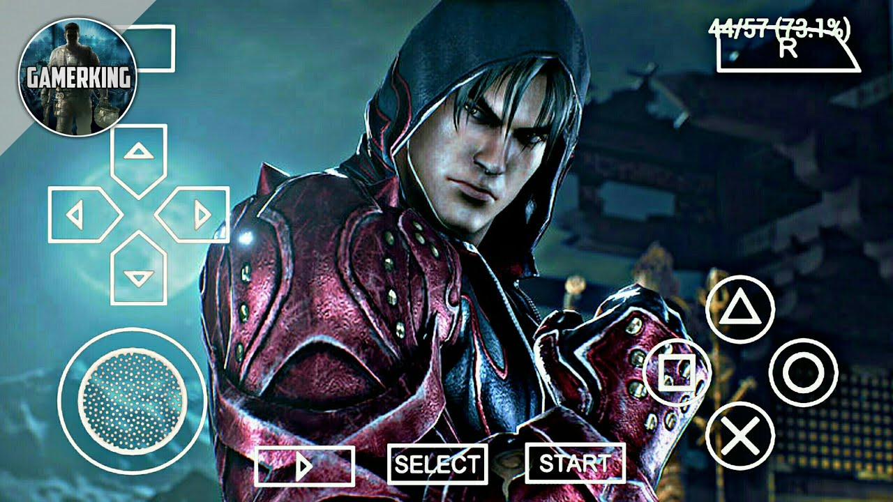 download game ppsspp gold mod apk