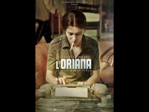 L' ORIANA - Trailer Ufficiale
