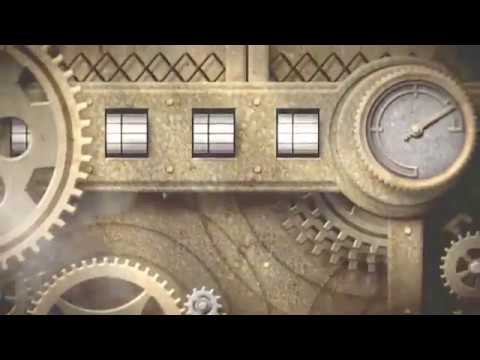Timekeeper Cover Reveal
