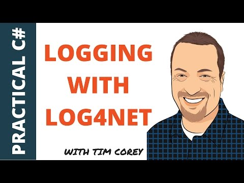 The log4net Tutorial: Logging in C# (hands-on from beginner to advanced)