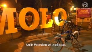 'Visi-Tour' along Iloilo City's historic sights