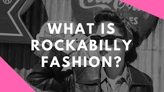 What is Rockabilly Fashion? | Rockabilly Swing Dresses You Can Shop Online | Rockabilly Style Girl