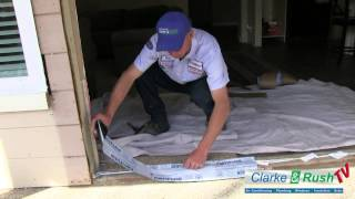 Home Performance - Patio Door Replacement