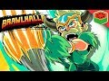 BEST FREE TO PLAY FIGHTING GAME!? | Brawlhalla