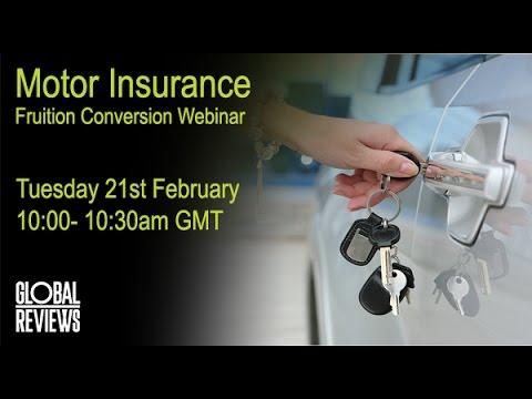 Motor Insurance Conversion Optimisation Feb 2017