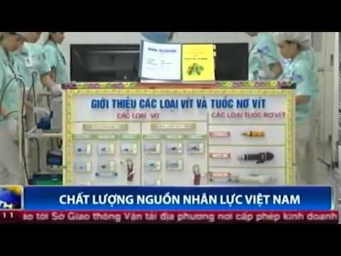 VN-CHEAP LABOR HELP VN ECONOMIC